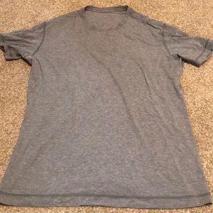 Men's Stretchy Athletic Shirt